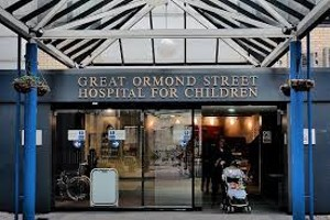 Great Ormond Street Children's Hospital Foundation NHS Trust